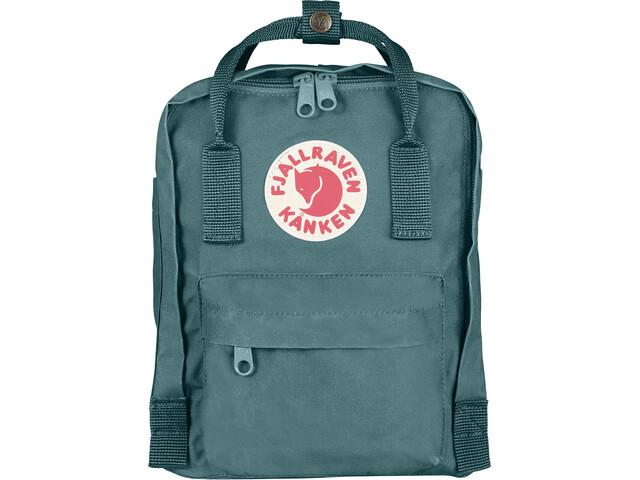 Fjällräven Kånken Mini Backpack Kids frost green